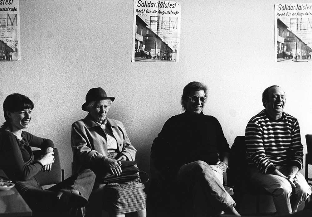 © Kinemathek im Ruhrgebiet, Foto: Paul Hofmann