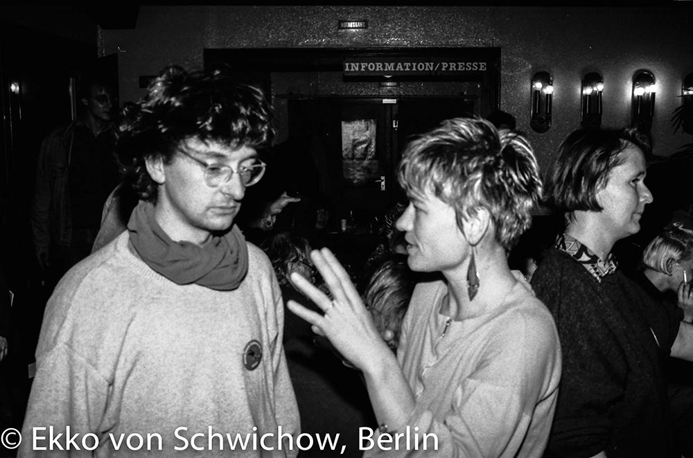 Fosco Dubini r. © Ekko von Schwichow
